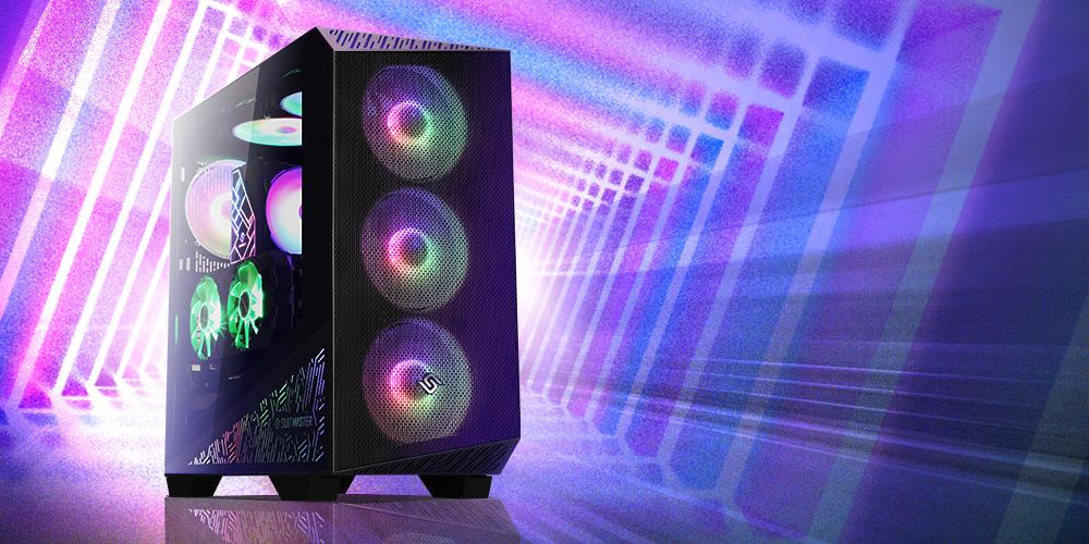 520S SIXX 강화유리 풀문 루나르 스펙트럼 140 F