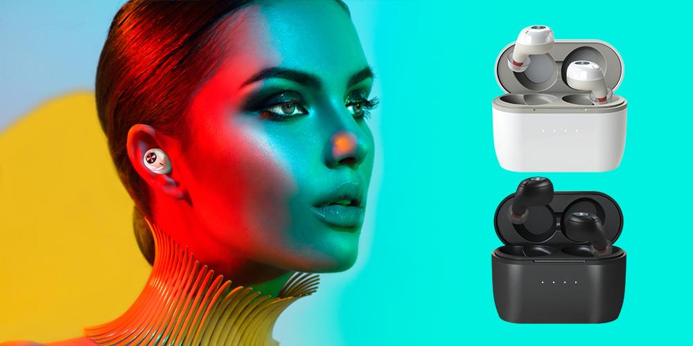 비토닉 EF01 블루투스 이어폰